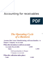accounting for receivables 1.ppt