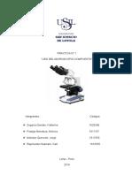 Biología Informe  01°
