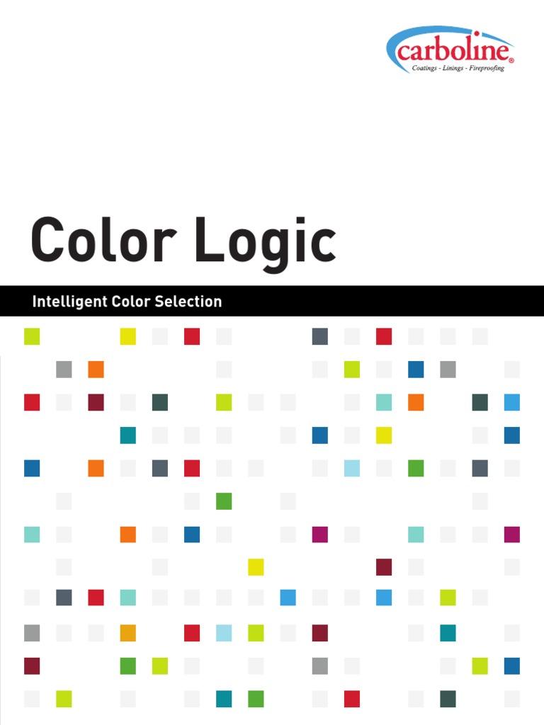 Carboline Color Code