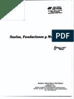 Suelos, Fundaciones y Muros