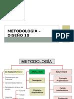 METODOLOGÍA _ DISEÑO 10