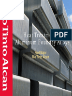 Heat Treatment 2008 FMajor