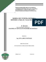 Modelo de vivienda domotico sistemica para el valle de mexico.pdf