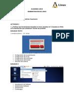 Actividad 2 Linux