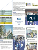 BROCHURE Master of Public Policy