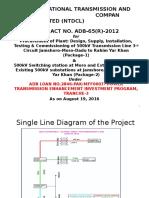 ADB-65(R)-2012 Presentation as on Aug 19, 2016