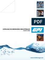 GPI Catalago de-Medidores Rev B ML-1800-7 Esp