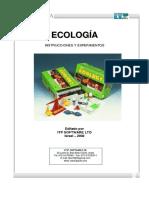 Kit Ecologia