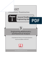 3. GS_Engg. Mathematics and Numerical Analysis