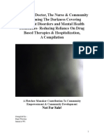 Over Coming the Darkness, Advancing Community Based Health Care