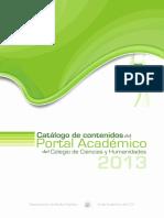 @Catalogo Portal Ex Quimica 110413