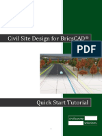 QuickStartTutorial-BricsCAD