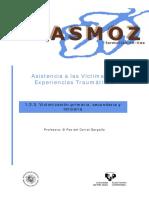 4 Victimización Primaria, Secundaria y Terciaria (P. Del Corral)
