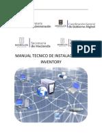 Manual Tecnico de Instalación Ocs Inventory