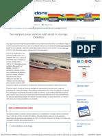 Tutorial Para Pasar Archivos ADF Desde Pc a Amiga (Diskette) _ Commodore Spain