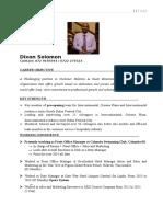 CV DIXON.doc
