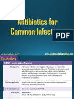 Antbiotic for Common Infection.pdf