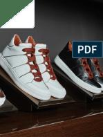Biggest Sneakers Trends Spring Summer 2017