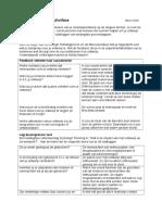 5 - ontwerpproces evolutionfase minor klm