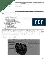 Traitement Cardio Vasculaires