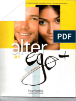 Alter Ego A1+ Manuel