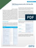 EXFO Wpaper028 40G 100G OSNR Measurements Pol Mux OSA En