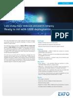 EXFO Case Study 061 Major Webscale Company En