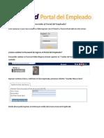 Guia Portal Emple a Do
