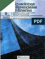 Ecuaciones Diferenciales Or Din Arias - Viola-Prioli