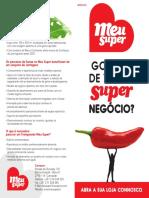 SONAE Meu Super_flyer