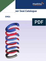 HALLITE - Fluid Power Seal Catalogue-2008
