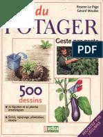 ABC Du Potager
