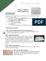origamistill-lifeassignmentguidelinesandrubric