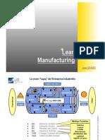 Lean Manufacturing 2011