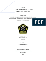 186684548 Long Case Tetanus