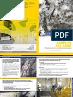 Brochure Sampling&Assay