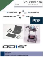 ODIS Technical Training v4