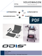 ODIS Technical Training v4