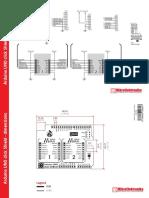 Arduino Uno Click Shield Schematic v101