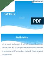 1.4 Swing
