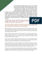 Karakteristik Islam Sosial