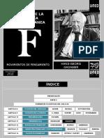Historia de La Filosofia Moderna y Contemporanea La Hermeneutica Gadamer