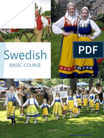 FSI - Swedish Basic Course - Student Text