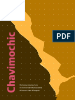 Sistema Urbano de Chavimochic