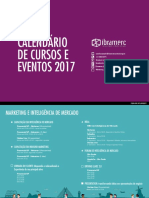 Agenda Ibramerc 2017