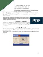 Es_Manual Do Pro Iris(1)