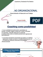 Coaching Organizacional Rrii