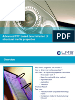 Advanced FRF based determination of structural inertia properties Webex 2008.pdf