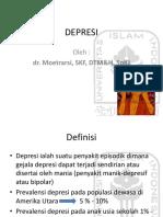 Depresi Dan Distimik (1)