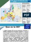 Union Europea Expo